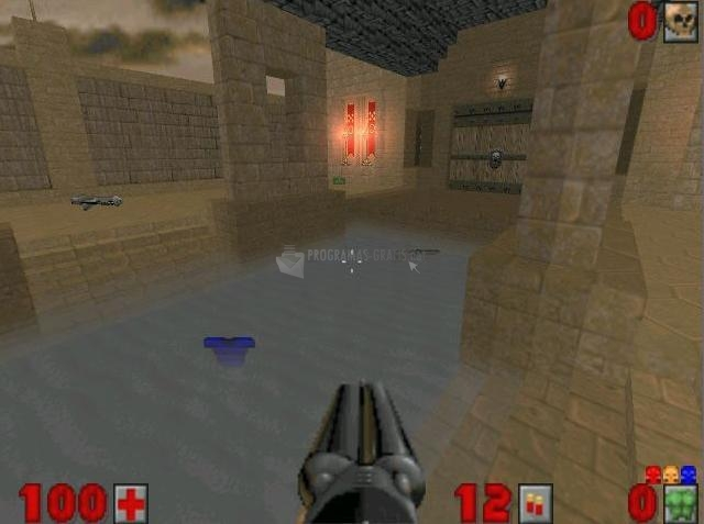Pantallazo Doom Legacy