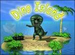 Pantallazo Dino Island Screensaver