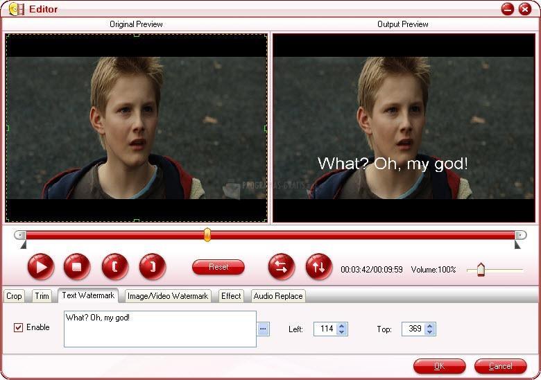 Captura Pavtube Video DVD Converter Suite