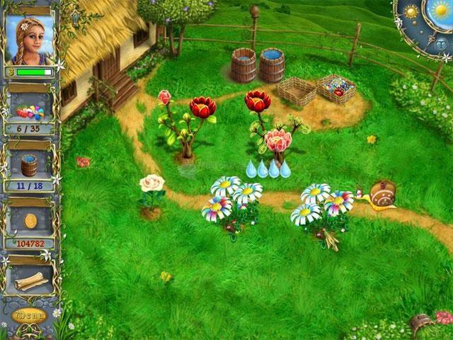 Pantallazo Magic Farm