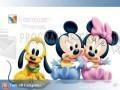 Screenshot Disney Baby Friends - XP Theme
