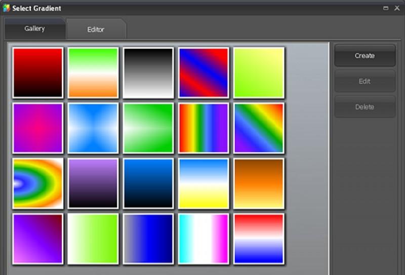 Screenshot AMS Photo Collage Maker