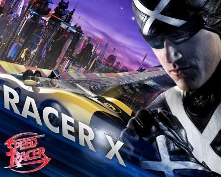 Pantallazo Speed Racer Screensaver