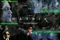 Pantallazo The Matrix Reloaded Screensaver