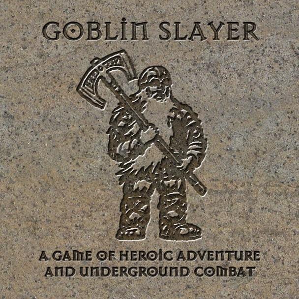 Pantallazo Goblin Slayer