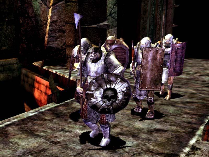 Pantallazo Army of Darkness 3D Screensaver