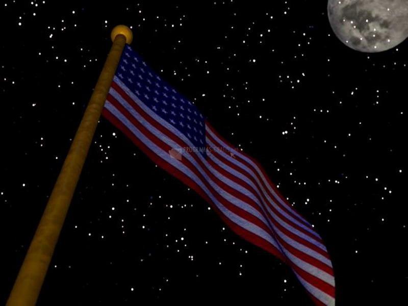 Pantallazo Independence Day 3D