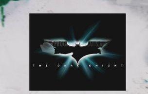 Pantallazo The Dark Knight Official Screensaver