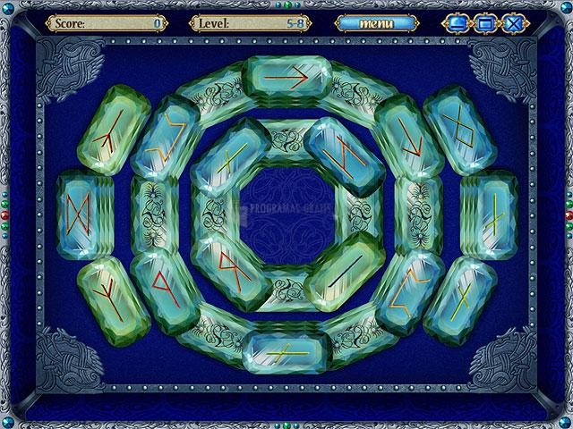 Pantallazo Rune of Fate