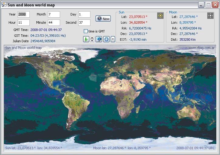 Sun and moon world map 10 descargar gratis pantallazo sun and moon world map gumiabroncs Choice Image