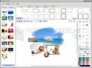 Pantallazo Collage FX Studio