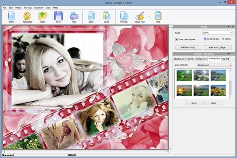 Photo Collage Creator - Descargar Gratis En Español