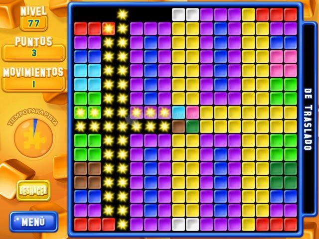 Pantallazo Super Collapse! Puzzle Galery Deluxe 3