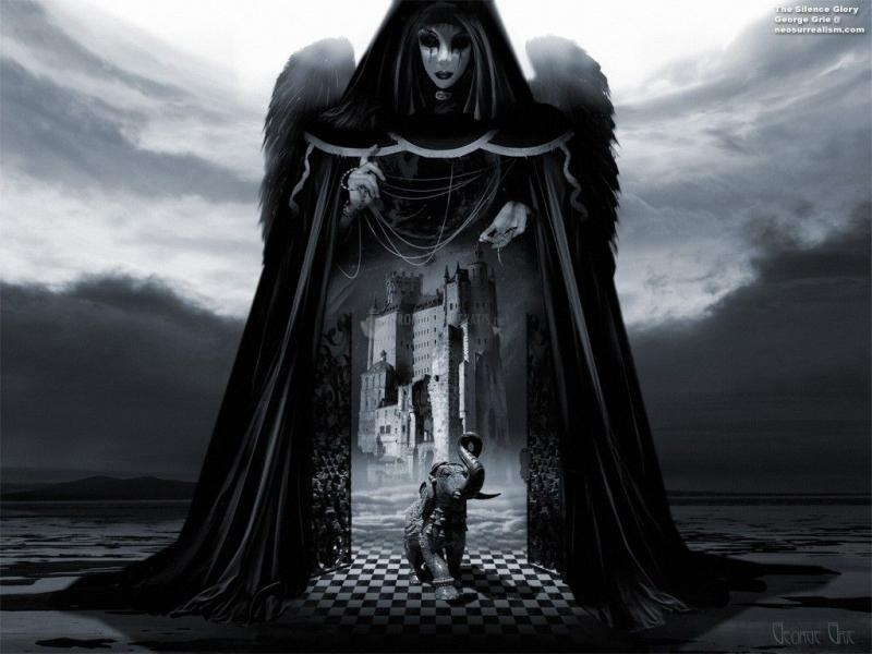 Pantallazo Bajo el manto oscuro