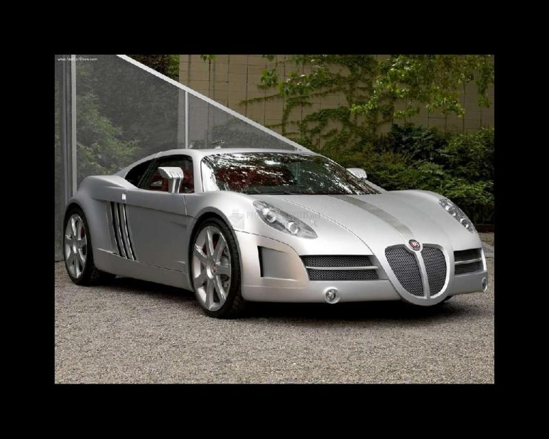 Pantallazo Jaguar Luxury Cars Screensaver