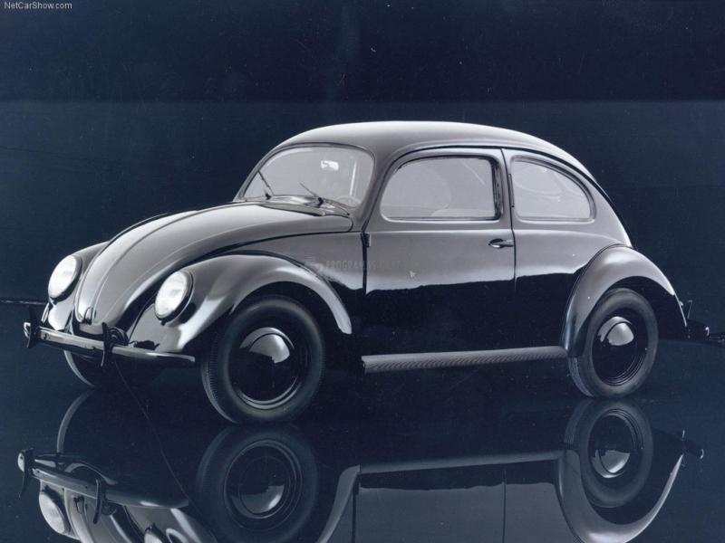Pantallazo Volkswagen Beetle