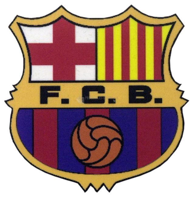Pantallazo FC Barça Screensaver