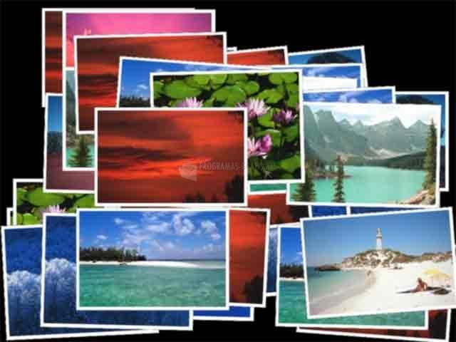 Pantallazo Free Photo Slideshow Screensaver
