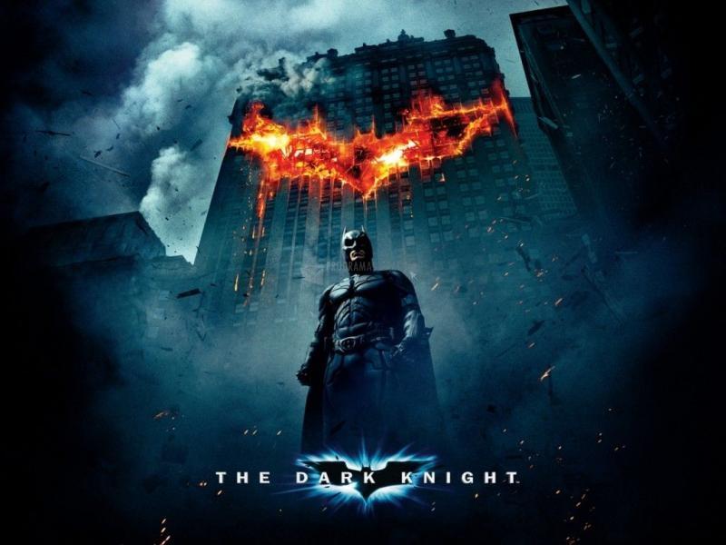 Pantallazo Batman, el caballero de la noche