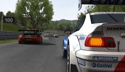 Pantallazo GTR 2: FIA GT Racing Game