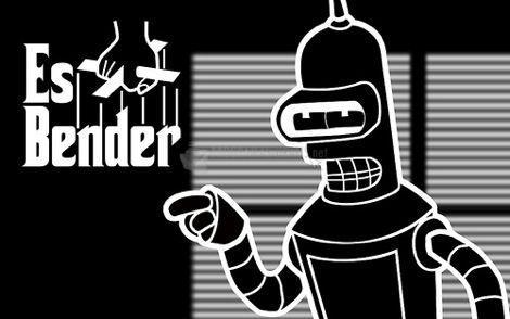 Pantallazo Es Bender II