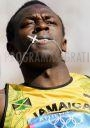 Pantallazo Usain Bolt Screensaver