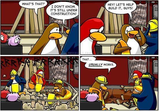 Pantallazo Funny Comic Screensaver