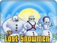 Pantallazo The Lost Snowmen
