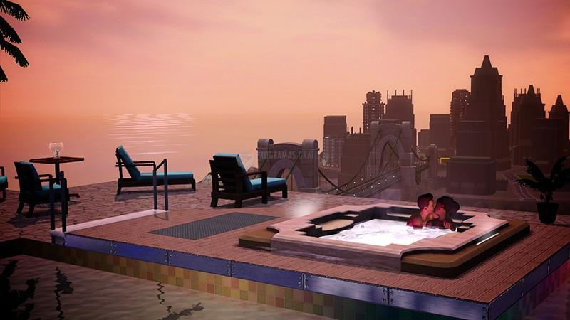 Pantallazo Los Sims 3