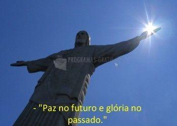 Pantallazo Hino Nacional Brasileiro Ócio