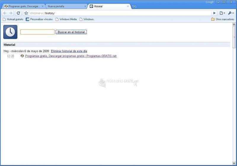 🌟 Bajar Google Chrome 71 0 3578 en español