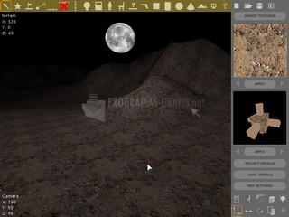 Pantallazo Silent Walk FPS Creator