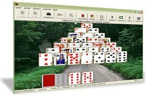 Pantallazo Most Popular Solitaire
