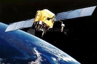 Captura Google Earth Satellite Database