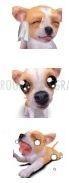 Pantallazo Cachorros Emoticons
