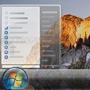 Pantallazo AeroDesktop