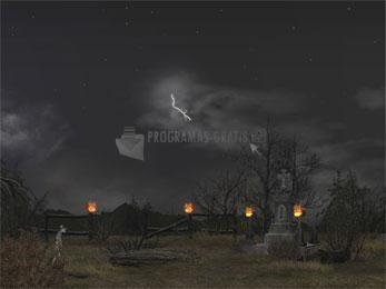 Pantallazo Halloween Dark Night