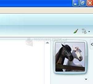 Pantallazo Display Picture Changer