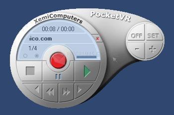 Pantallazo Pocket Voice Recorder