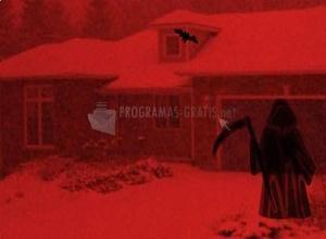 Pantallazo Blood Curdling Halloween