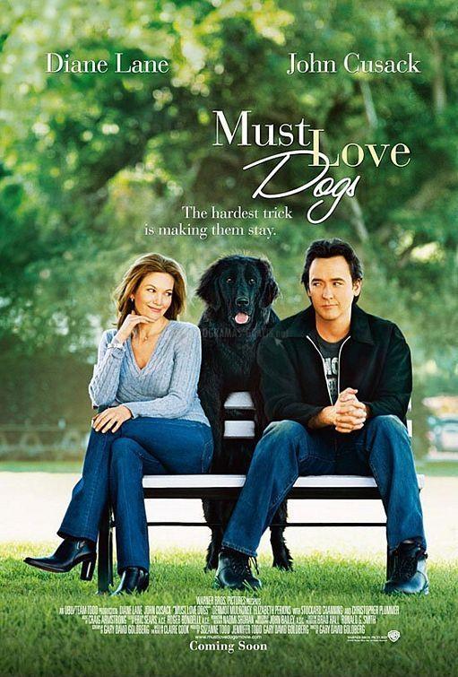 Pantallazo Must Love Dogs Screensaver 4