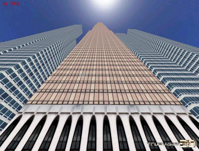 Pantallazo Skyscraper