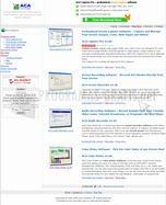 Foto ACA WebThumb ActiveX