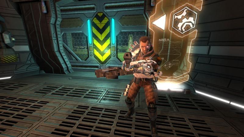 Pantallazo Space Siege