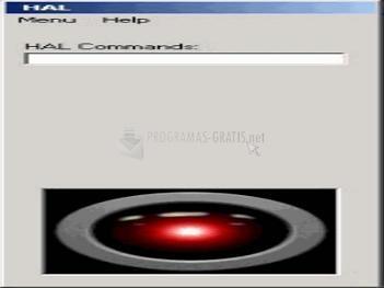 Pantallazo HAL