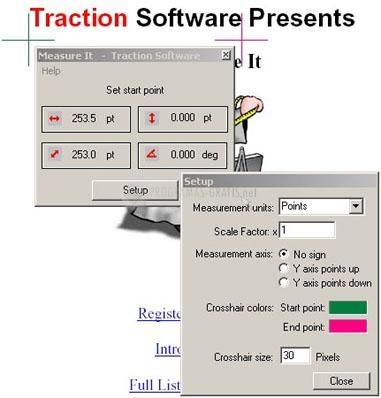 Pantallazo PDF Measure It