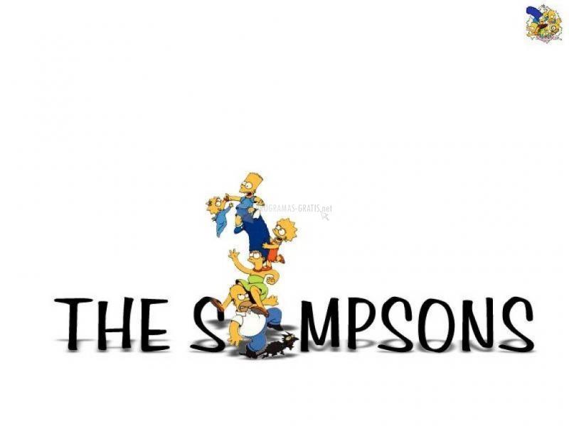 Pantallazo La familia Simpson