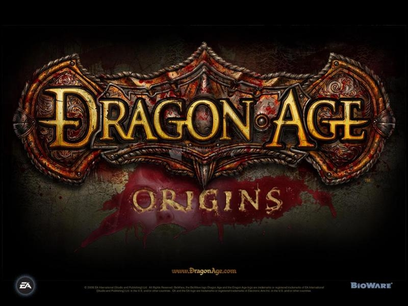 Pantallazo Dragon Age: Origins