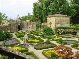 Pantallazo Living Spring Gardens Screensaver