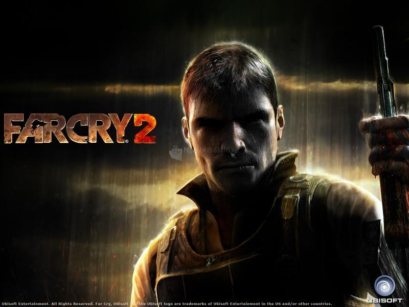 Pantallazo Far Cry 2 Fondo